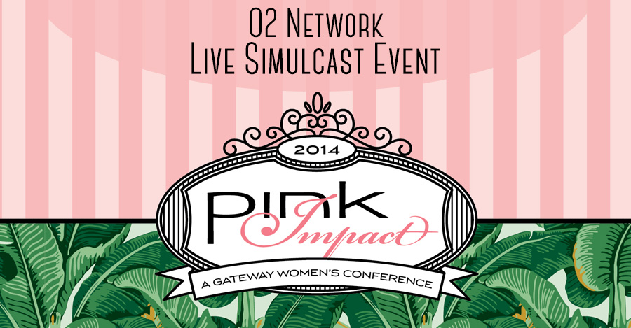 Pink Impact - O2 Network Event